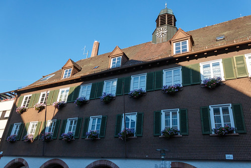 La Mairie d'Alpirsbach