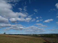 (IgorCamacho) Tags: cu cielo azul blue sky southern brazil brasil suldobrasil sul paran paisagem landscape winter inverno natureza nature clouds nuvens