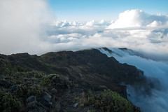 Clouds (8mr) Tags: iao valley needle driving hiking haleakala crater volcano maui 808 hawaii honolulu mother nature scenic views landscape clouds