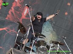 10 Vinnie Paul (memoria-fotografica) Tags: hellyeah live conciertos concierto envivo metal heavy vinnie paul chad gray maximus festival memofotografica juan chino