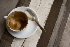 capuccino ? ............ the end !!! (albert23it) Tags: cappuccino theend summicron 50r leica sony alpha7r ilce7r