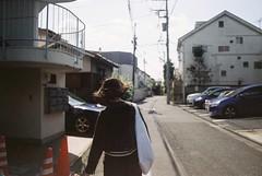 Friends of the wind (Kana Sasamoto) Tags: photography photo film filmphotography 35mm 35mmphotography camera filmisnotdead believeinfilm streetphotography people friends friend windy wind breeze sunlight girl photooftheday tokyo japan