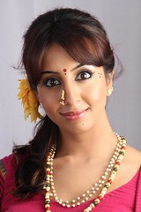 South Actress SANJJANAA Photos Set-6-Mahanadi Clips (18)