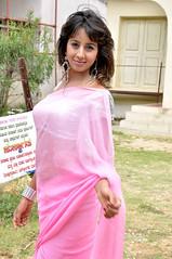 South Actress SANJJANAA Photos Set-7 (10)