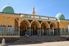 Akurdet /  (Eritrea) - Great Mosque (Danielzolli) Tags: eritrea  ertra erythre  erythrea  eritra habesha gash barka gashbarka gashsetit akurdet akordat agordat agordet akwirdet  moschee mosque cami camii meczet mascid mezquita moschea dzami damija