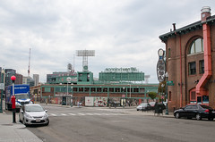 Baseball Trip 2016 Boston-103 (IgorRamone) Tags: boston fenway fenwaypark redsox massachusetts