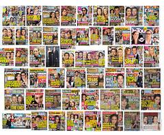 The tabloids were right all along (Forty-Teen) Tags: bradpitt angelinajolie divorce brangelina brangelinadivorce divorcebrangelina