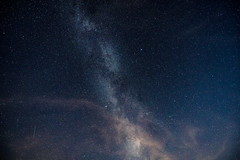 Die Milchstrae ber Falken-Ges (sfp - sebastian fischer photography) Tags: astronomie landschaft milchstrase natur odenwald sterne milkyway astronomy nature landscape sky himmel nacht night stars beerfelden falkengess