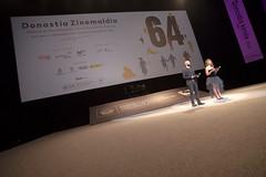 2016 09 21 Oskar Moreno ZINEMALDIA 64  KALEBEGIAK 0058 Txikitan (Donostia/San Sebastian 2016) Tags: seleccionar