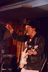 """Robin Bibi Band Boogaloo Promotions Blues Weekend Bournemouth December 2012 • <a style=""""font-size:0.8em;"""" href=""""http://www.flickr.com/photos/86643986@N07/8451329300/"""" target=""""_blank"""">View on Flickr</a>"""
