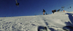 Norway Contour still 14 (RTVLD) Tags: oslo norway run wintersport toboggan tryvann norefjell 2013 korketrekkeren vinterpark