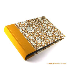 Photo Album Renaissance Flower yellow (nauli.nauli) Tags: flowers floral germany deutschland photo handmade album photobook blumen etsy bookbinding photoalbum photoalbums weddingalbum fotobuch handgemacht fotoalbum madeingermany nauli gemustert reanissance dawanda pergamin fotoalben handgebunden geblmt hochzeitsalbum etsywedding handmadeingermany httpladennaulide httpshopnaulide etsydeutschland acidfreechromocarton glassineinterleaving zwischenbltter surefreuerfotokarton
