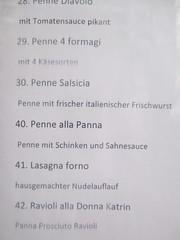 I'll have #30 (dotpolka) Tags: wedding berlin menu redundancy sprengelkiez