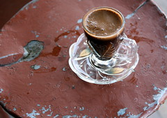 Morning Coffee (Dorchie) Tags: coffee egypt nile egyptian aswan canon400d