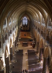 Lincoln Cathedral (Aidan McRae Thomson) Tags: cathedral gothic medieval lincolnshire lincoln