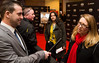 Cloud Atlas Gala at Jameson Dublin International Film Festival