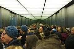 Find me (Heidelknips) Tags: mirror lift spiegel w reichtag findme aufzug claustrophobia