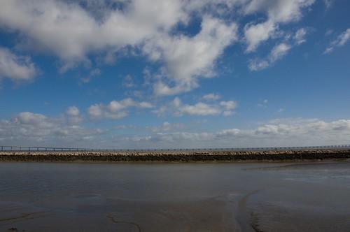 Low tide? ©  Still ePsiLoN
