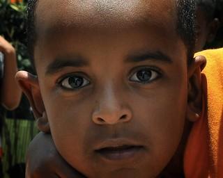 Harari Boy, Ethiopia