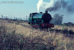 M001-04247.jpg (Colin Garratt) Tags: uk railroad england english industry train 1971 industrial britain engine railway steam british locomotive no1 colliery saddletank hunsletausterity cadleyhill