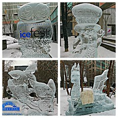 IceFest, Toronto, ON (Snuffy) Tags: toronto ontario canada yorkville blooryorkvilleicefest photographyforrecreation level1photographyforrecreation