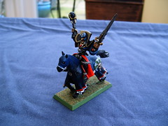 Vampire Counts Mounted Necromancer (Godders11) Tags: wizard citadel warhammer undead cavalry necromancer gamesworkshop vampirecounts mountedwizard mountednecromancer