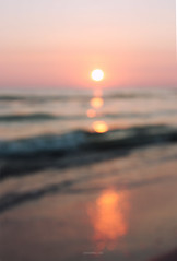. (Annie Brig) Tags: sunset sea summer sun canon happy seaside russia wave 1855mm eos450d 450d canon450d