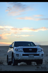 DSC_0447 (mr.3pood) Tags: land cruiser البر landcrusier تطعيس كروزر landcruier لاندكروز