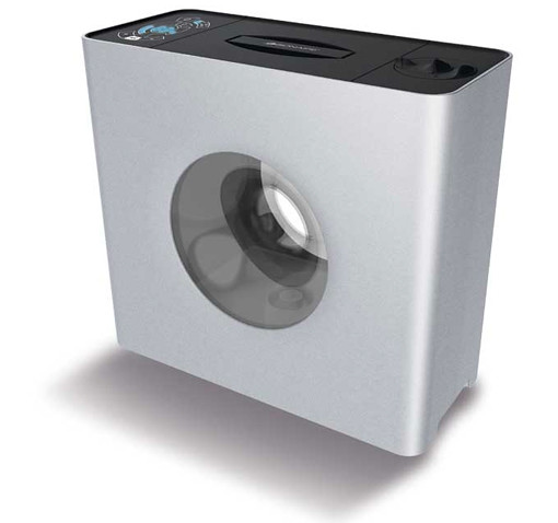 Bionaire Warm/Cool Ultrasonic Humidifier for Large Rooms w/ Two Comfort Settings, & Digital Controls