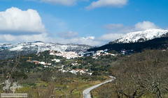 Carreiras, Portalegre, Portugal (Nuno Camejo) Tags: winter snow portugal village amarelo neve inverno alentejo alto aldeia freguesia carreiras portalegre