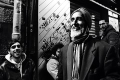 Street&Portrait (gioiscrivano) Tags: street leica portrait blackwhite market sicily palermo sicilia x1 scrivano vucciria blackwhitephotos gioi blinkagain uploaded:by=flickrmobile flickriosapp:filter=nofilter gioiscrivano