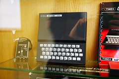 ZX8...what? (Dave Smith) Tags: zx81 bletchleypark ds:source=raw nationalmuseumofcomputing ds:software=rawtherapee ds:camera=eos5dmarkii