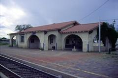 Lamy, NM (railsr4me) Tags: newmexico trains depot lamy
