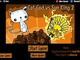 貓神大戰太陽王2(Cat God vs Sun King 2)