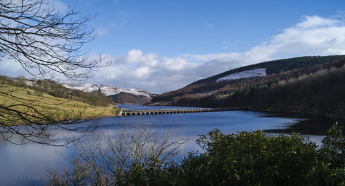 Northern Branch (Ladybower Reservoir)