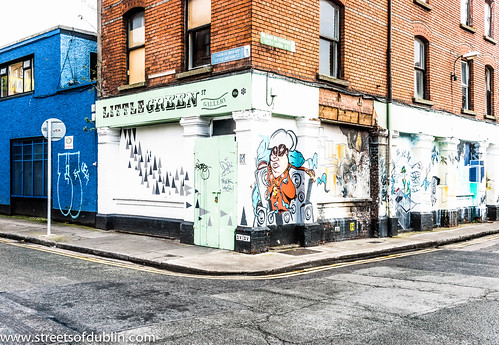 Dublin Street Art [Little Britain Street/Little Green Street]