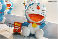 DORAEMON 9 (amonstyle) Tags: look japan taiwan doraemon amon a