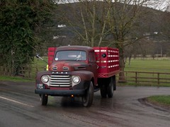 Ford 1948 F5 COE Truck http://flickrhivemind.net/Tags/1948,f5/Timeline