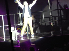 Olly Murs - Manchester Arena - 21st March 2013 (Sarah Standring) Tags: manchester march concert live gig 21st arena oll