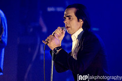 Nick Cave & The Badseeds (A & K Photography) Tags: music gallery photos live band australia adelaide nickcave warrenellis nickcavethebadseeds edkuepper thebartontheatre barryadamson jimsclavunos conwaysavage thomaswydler martynpcasey
