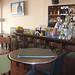 Blue Island hotel: bar-restaurant