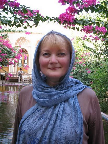 Иран, Исфахан, Язд