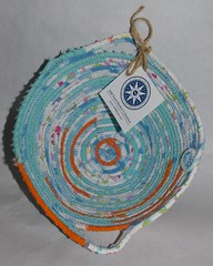 """Small Egg Basket #0093 • <a style=""""font-size:0.8em;"""" href=""""http://www.flickr.com/photos/54958436@N05/8589522916/"""" target=""""_blank"""">View on Flickr</a>"""