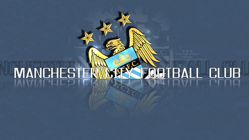 MCFC Crest
