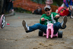 BYOBW_2013-11.jpg (David W Oliver) Tags: costumes silly sports drunk race easter children fun big action wheels dressup fast downhill trike insanity tradition bigwheel scrapes zany potrerohill sfist catharsis bloodsport kidstoys hillarious davidoliver 2013 vermontst sfevents bigwheelrace bringyourownbigwheel athiesm byowb bw2013 davidoliverphotographycom byobw2013 bringyourownbigwheel2013 bigwheel2013