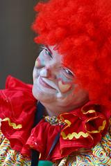 ajbaxter120711-0046.jpg (Calgary Stampede Images) Tags: people alberta clowns 2012 calgarystampede dta ropesquare ajbaxter downtownattractionscommittee