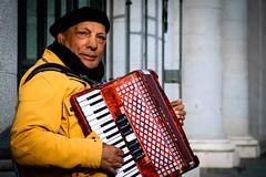 Melodies of Life (K01RN) Tags: madrid city travel espaa primavera spring ciudad viajes vacaciones comunidaddemadrid madird