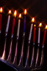 Hanukkah yeah again (Ben Unleashed!) Tags: holiday israel candles shine bright 9 jewish judaism hanukkah hanukkiah pentaxkr
