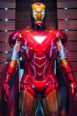 Mark 6 Armor (YorkInTheBox) Tags: ironman armor tonystark mark6 ironman2