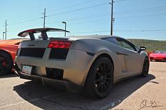 Lamborghini Gallardo (Monkey Wrench Media) Tags: jason mod g wing performance twin turbo customized modified tt custom lamborghini supercar twinturbo gallardo spoiler specialists lambo heffner jasonheffner heffnerperformance supercarspecialists supercarspecialistsaz supercarspecialistsarizona